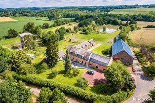 Annonce vente Maison saint-waast
