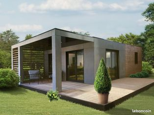 Annonce vente Maison avec jardin olonzac