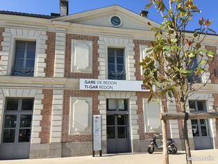 Annonce location Local commercial redon