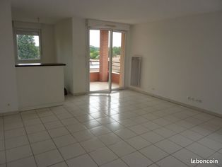 Annonce location Appartement avec parking fonbeauzard