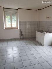 Annonce location Appartement avec cuisine ouverte fraize