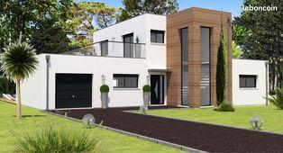 Annonce vente Maison avec forêt bouliac