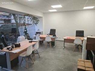 Annonce location Local commercial avec parking freyming-merlebach