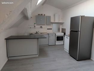 Annonce location Appartement avec parking saint-martin-la-garenne