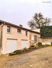 Annonce location Maison avec terrasse pommiers