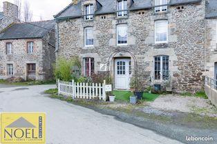Annonce vente Maison avec terrasse dinan