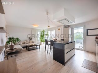 Annonce vente Appartement annecy