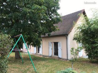 Annonce vente Maison saint-doulchard