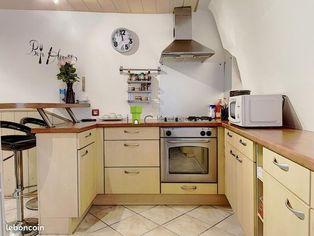 Annonce vente Appartement avec garage sélestat