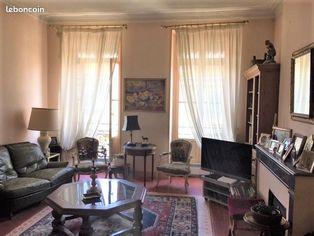 Annonce vente Appartement avec terrasse nîmes