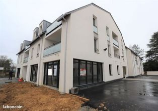 Annonce location Local commercial sautron