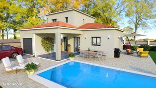 Annonce vente Maison avec garage sorède