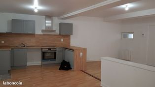 Annonce location Appartement avec terrasse cluny