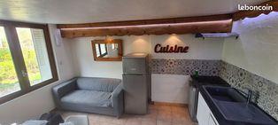 Annonce location Appartement avec terrasse saint-jean-de-maurienne