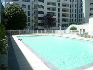 Annonce vente Appartement avec piscine besançon