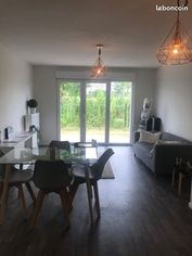 Annonce vente Appartement avec garage marly