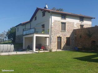 Annonce vente Maison amplepuis