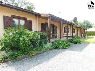 Annonce vente Maison avec garage cavignac