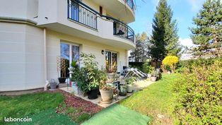 Annonce vente Appartement avec terrasse le plessis-trévise
