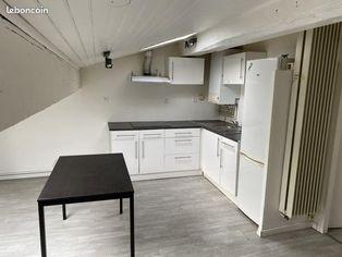 Annonce location Appartement avec cuisine équipée carcassonne