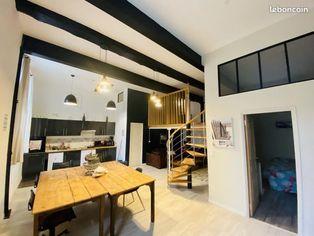 Annonce vente Appartement avec mezzanine carcassonne