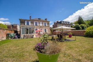 Annonce vente Maison avec terrasse chambly