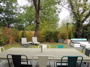 Annonce vente Maison avec garage la roque-d'anthéron